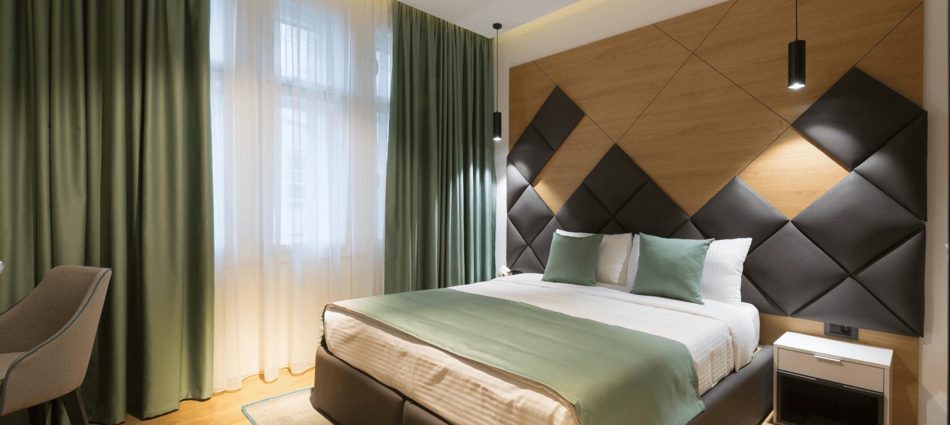 photo chambre hotel